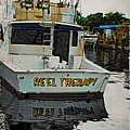 Reel Therapy by Alice Gipson