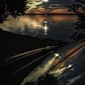 Reflected Beauty  by Buck Buchanan