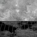 Reflected Clouds by Robert Ullmann