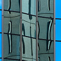 Reflecting Eagle 1 by Werner Padarin