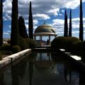 Reflecting Pool by Obi Martinez
