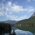 Lake Reflection by Tiffany Vest