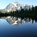 Reflection Lake by Joel Deutsch