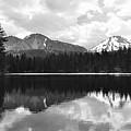 Reflection Lake by Sagittarius Viking