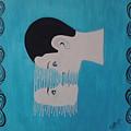 Reflection Of Your Soul  by Catherine Velardo