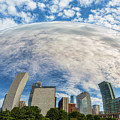 Reflection On The Bean by Kelley King