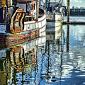 Reflections by Diana Powell