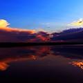 Reflections by Justyn Ripley