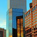 Reflections Of Denver by Jennifer Robin