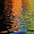 Reflections Of Eden by Nancy Morrison