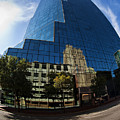 Reflections Of Fort Worth by Renee Hong