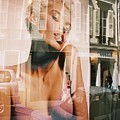 Reflections Of Paris by Alex Kantor