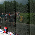 Reflections Of Sacrifice by Paul Mangold