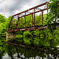 Reflections On The River by Lisa Bell