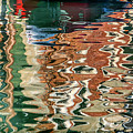 Reflections Venice_dsc4687_03032017 by Greg Kluempers