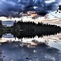 Reflections by Vennie Kocsis
