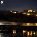 Reflective Nights by Brad Scott