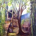 Refugio by Fernanda Cruz