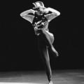 Regine Chopinot Dance Solo by Philippe Taka
