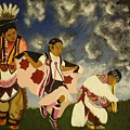 Reign Dance by Pamorama Jones