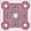 Reims - Dreams by Fine Art Labyrinths