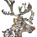 Reindeer Games by Tyler Auman