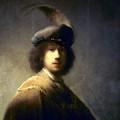 Rembrandt Van Rijn by Granger