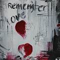 Remember Love by Sladjana Lazarevic