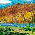 Remembering Autumn by David Lane