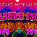 Remembering Pleasure Island by David Lee Thompson