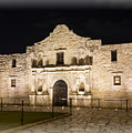 Remembering The Alamo by Stephen Stookey