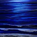 Remembering The Waves by Lisa Stanley