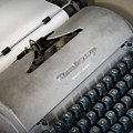 Remington Quiet Riter by Cricket Hackmann