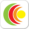Remix - App Icon by Alex Art and Photo