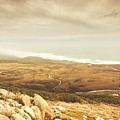 Remote Roads And Foggy Coastlines by Jorgo Photography - Wall Art Gallery