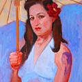 Renee by John Tartaglione