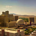 Reno by Ricky Barnard