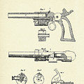 Repeating Firearm-1855 by Pablo Romero