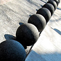Repetition 1 by Gary Everson