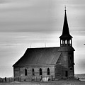 Requiem For An Old Church  by Jeff Swan
