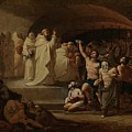 Rescue Captives In Times Of Carlos IIi Inglada Aparicio And Jose by Inglada Aparicio And Jose