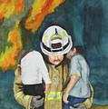 Rescue by Sandra McClelland
