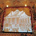 Residenz Theatre 1 by Randall Weidner