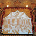 Residenz Theatre 3 by Randall Weidner