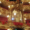 Residenz Theatre 5 by Randall Weidner