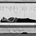 Rest Desire Not by Angus Hooper Iii