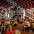 Restaurant by Bill Howard