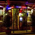Restaurant Jeanne D'arc by Bonnie Follett