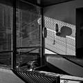 Restaurant Late Afternoon by Robert Ullmann