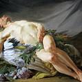 Restout's Sleep by Cora Wandel
